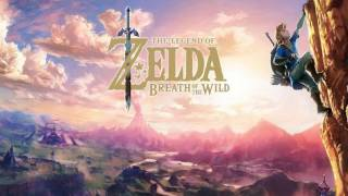Hyrule Castle (The Legend of Zelda: Breath of the Wild OST)