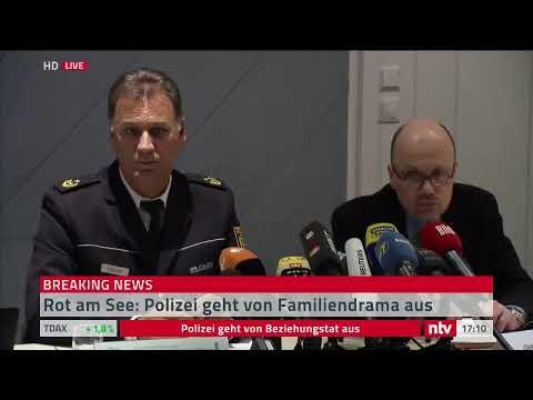 Rot am See: Polizei gibt erste Details zur tödlichen  ...