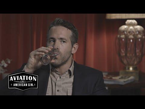 Ryan Reynolds' Twin Returns | Aviation Gin - Thời lượng: 2 phút và 44 giây.