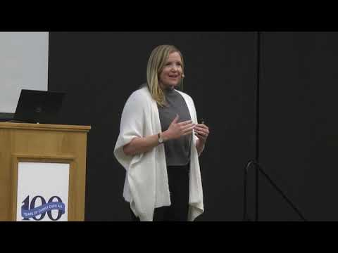 Haley Robison: Working For the Common Good
