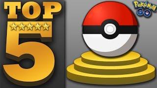 Video Top 5 Games Like Pokemon GO (Pokemon GO Alternatives iOS & Android) MP3, 3GP, MP4, WEBM, AVI, FLV November 2017