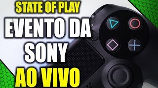 🔴 PS4: TODAS AS REVELAÇÕES DO STATE OF PLAY - PRIMEIRO EVENTO DA SONY FORA DA E3!