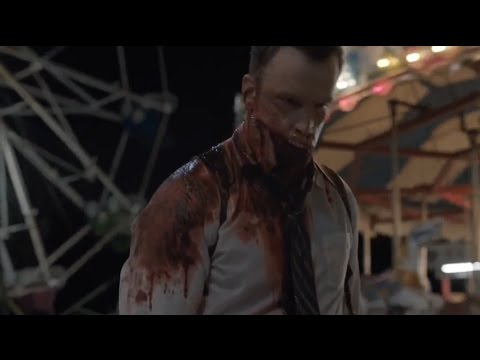 Quarry Episode 8 Carnival Shootout