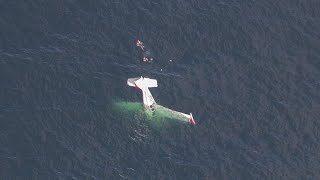 Video My Friend Just Crashed His Plane Into the Ocean MP3, 3GP, MP4, WEBM, AVI, FLV Agustus 2019