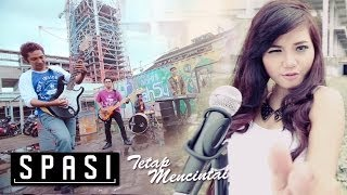 SPASI - Tetap Mencintai [Official Music Video]