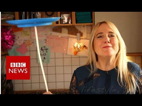 BLT: What Holds Women Back? - BBC News (видео)