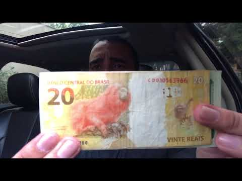 Brazilian Currency vs Indian Currency vs United States Currency | Punjabi