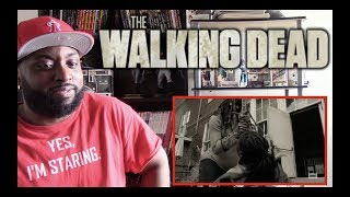 The Walking Dead REACTION & REVIEW - 9x14