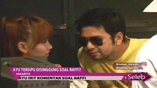 Video Inilah Reaksi Ayu Ting Ting Ketika Dipuji Raffi Ahmad - iSeleb 06/11 MP3, 3GP, MP4, WEBM, AVI, FLV Januari 2019