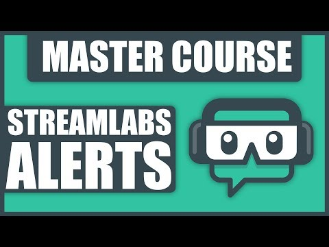 Download Streamlabs Obs How To Setup Alerts For Followers Donation