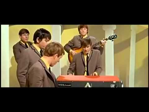 The Animals - House of the Rising Sun (1964) High Quality [HQ].flv (видео)