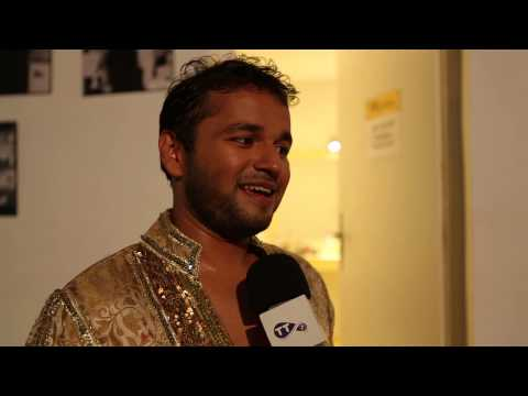 Nessmet Carthage By TT - Bollywood Express - Ep 02 (видео)