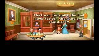Fester Mudd: Episode 1 YouTube video