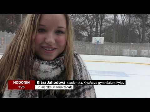 TVS: Deník TVS 5. 12. 2018