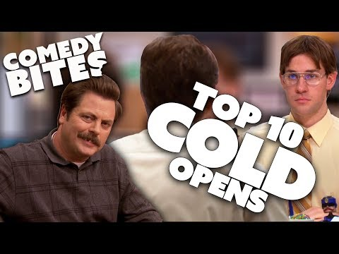 TOP 10 Cold Opens | Comedy Bites