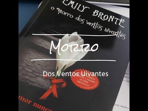 [Resenha] Eu Li: Morro dos Ventos Uivantes - Emily Brontë