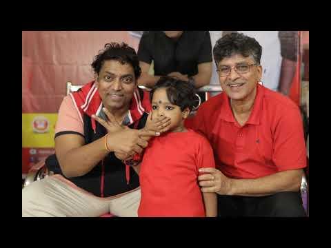 Video Ganesh Acharya Dance Academy download in MP3, 3GP, MP4, WEBM, AVI, FLV January 2017