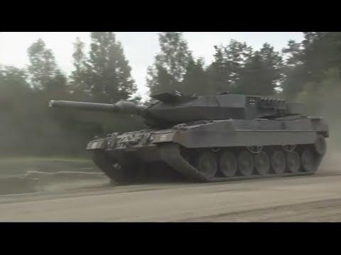 Bundeswehr: Der neue Zustandsbericht ist jetzt geheim