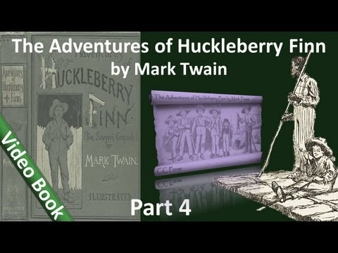 Video Part 4 - The Adventures of Huckleberry Finn Audiobook by Mark Twain (Chs 27-34) download in MP3, 3GP, MP4, WEBM, AVI, FLV January 2017