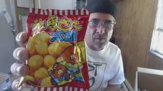 Wow Box Japanese Candy Subscription Unboxing with Coupon Code by Sound Experiments