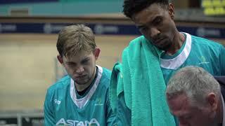 Лучшие моменты матча Национальная лига: «Астана»— «Тобол» (Игра 2)