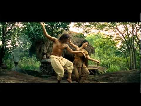 gratis download video - ONG-BAK-Culture-Khon-Dance-Two
