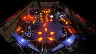 Evolution Pinball Virtual Reality : The Summoning - Game Trailer