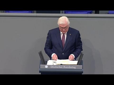 Reden zum 9. November - dem historischen Tag der Deutschen