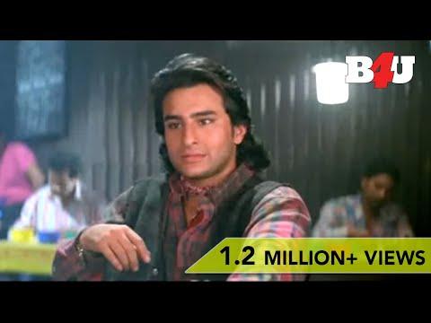 Saif Ali Khan Cheating In Cards | Keemat | Akshay Kumar, Saif Ali Khan | HD