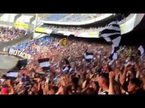 Gol Do Botafogo - Botafogo X Bahia - Loucos pelo Botafogo - Botafogo