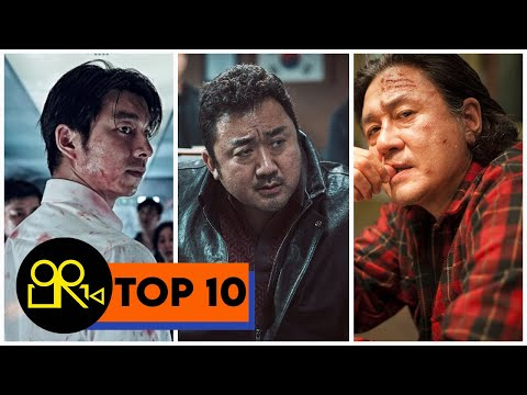 10 Korean Movies That Are Better Than Hollywood Movies [2021]