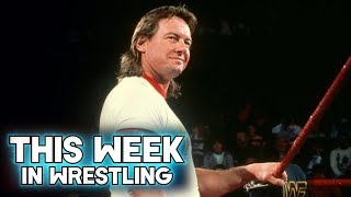 Nonton This Week In Wrestling  Rowdy Roddy Piper Dies Aged 61  July 30th  Film Subtitle Indonesia Streaming Movie Download