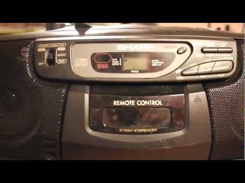 how to fix cd player no disc