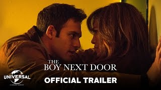 Nonton The Boy Next Door - Official Trailer (HD) Film Subtitle Indonesia Streaming Movie Download