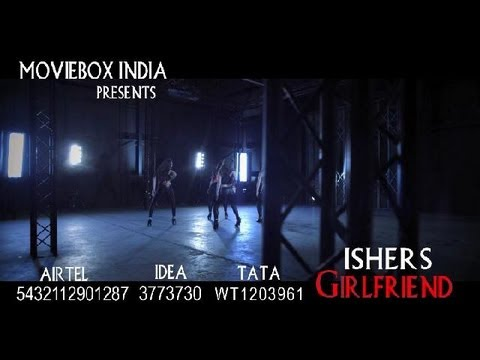 Video GIRLFRIEND - ISHERS FT. VEE - OUT NOW download in MP3, 3GP, MP4, WEBM, AVI, FLV January 2017