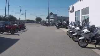 8. 2006 Ducati Multistrada 620