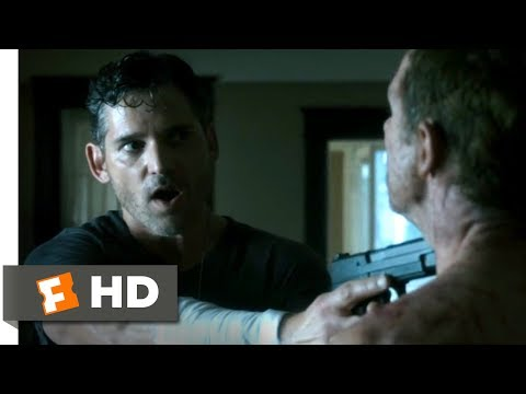 Deliver Us From Evil (2014) - Where's My Family? Scene (6/10) | Movieclips