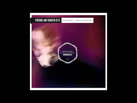Mathias Kaden - Tangerine (UNER Remix)