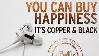 Video Klipsch R6 In-Ear Headphones Review @KlipschAudio MP3, 3GP, MP4, WEBM, AVI, FLV Juli 2018