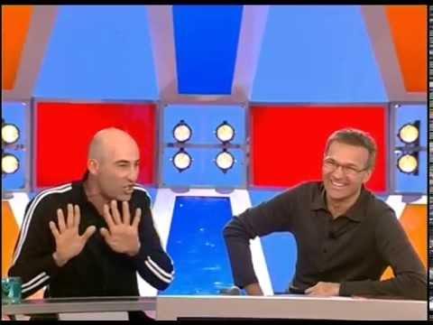 Nicolas Canteloup - On a tout essayé - 08/11/2005