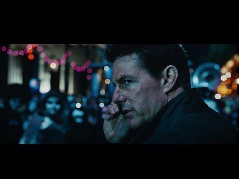 """Primer tráiler en español de """"Jack Reacher: Nunca vuelvas atrás"""""""