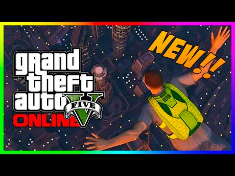 High - GTA 5 Easy Double Money & RP - Unlock