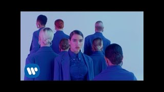 Video Dua Lipa - IDGAF (Official Music Video) download in MP3, 3GP, MP4, WEBM, AVI, FLV January 2017