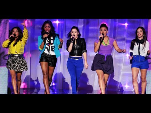 Tekst piosenki Fifth Harmony - We Are Never Getting Back Together (cover) po polsku