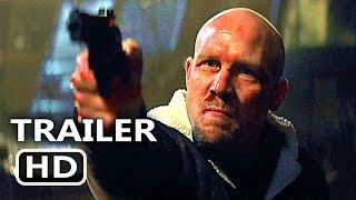 THE ARDENNES Movie Trailer  (Noir Drama, 2017) by Inspiring Cinema