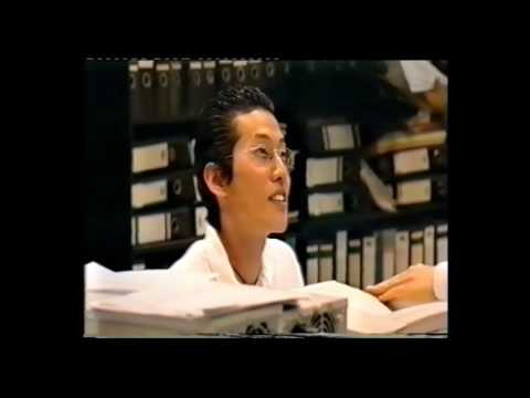 2003 Ethnic Business Awards Finalist – Small Business Category – James Lee – Pre-Uni New College