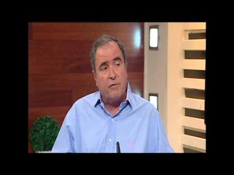 שלמה אהרונישקי בראיון אצל נתנאל סמריק