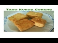 Resep Tahu Kukus Dan Tempe Bumbu Rebus Supaya Awet  Vlog Masakan  Mamive 39 S Diary