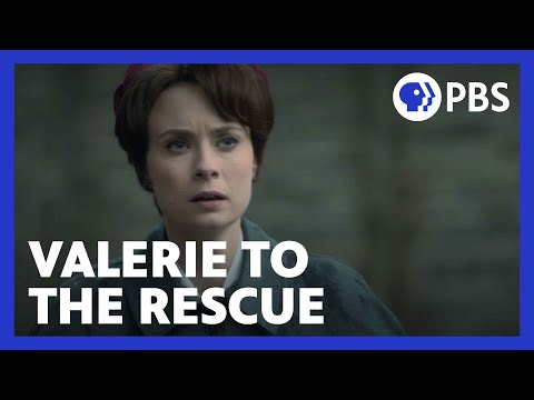 Call the Midwife | Season 9, Episode 2 Clip: Valerie to the Rescue | PBS