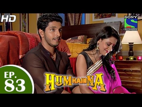 Hum Hain Na Promo 8th January 2015